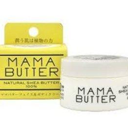 Mama Butter 天然乳木果油 100%無添加 面霜25G