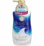 牛乳石鹸牛奶沐浴露
