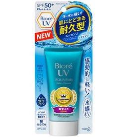 Biore Biore耐久型防曬霜 Spf50+