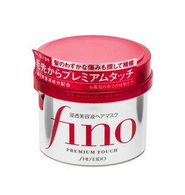 Shiseido Shiseido Fino修護髮膜