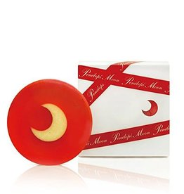 Penelopi Moon Penelopi Moon和漢方月光傳說潔面皂30G(紅色)