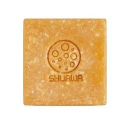Shuawa 炭酸潔面皂