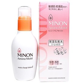 MINON Minon 氨基酸強效保濕化妝水I 號(清爽型)