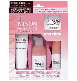 MINON Minon 1周護膚旅行套裝