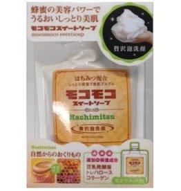 Mokomoko 潔面膏100G 滋潤型