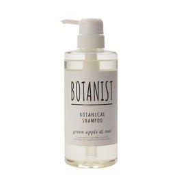 Botanist Botanist 蘋果玫瑰清爽型洗髮水