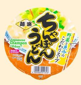 Hikari日式长崎味乌冬面