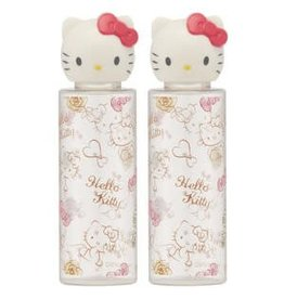 Others Hello Kitty 空瓶 30mlX2