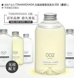 Tamanohada Shampoo 002Musk 麝香味洗髮水
