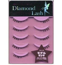 Diamond Lash Diamond Lash 小惡魔根根分明下睫毛