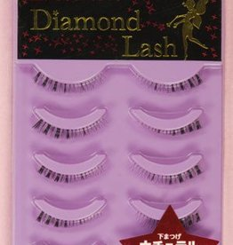 Diamond Lash Diamond Lash 假睫毛自然下睫毛