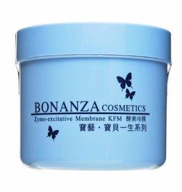 Bonanza 寶藝藍色凍膜550G