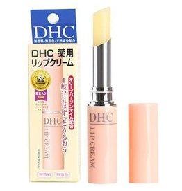 DHC DHC純欖護唇膏
