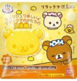 Others 輕鬆熊泡澡球 單個