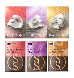 Flowfushi Flowfushi SAISEI 面膜 唇部重點祛法令紋表情紋