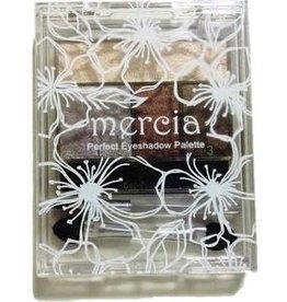 Merushia Eyeshadow Palette 眼影盤 02