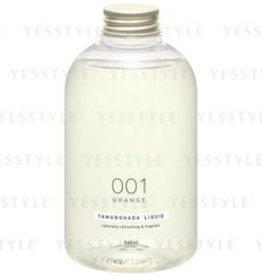 Tamanohada Liquid 002 Mush 麝香味沐浴露