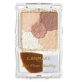 Canmake Canmake 花漾柔啞造影粉 (01 自然啡)