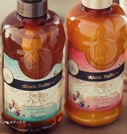 Ahalo Butter 天使光天然植萃草本頭皮養護洗髮乳