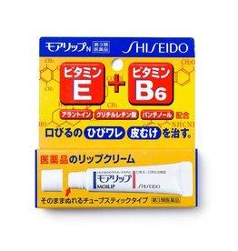 Shiseido Shiseido Molip 修復潤唇膏 8G