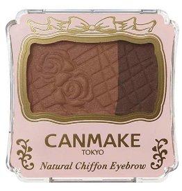 Canmake Canmake 自然立體持久不脫妝眉粉