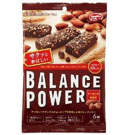 Balance Power 低熱量谷物營養代餐餅乾 袋裝