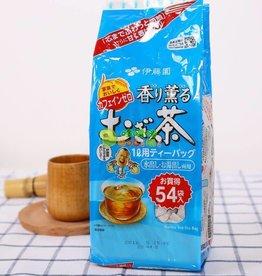 伊藤園 大麥茶 限量大包裝54小袋