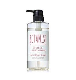 Botanist Botanist 限定櫻花草莓保濕型洗髮水