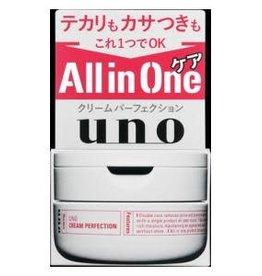 Shiseido 資生堂 UNO 五合一男士面霜 90G