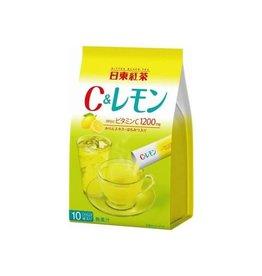 日東紅茶 蜂蜜檸檬c果茶 10條裝