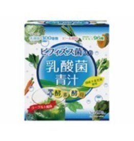 Yuwa 乳酸菌青汁 20包