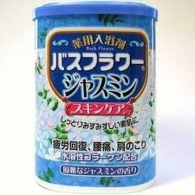 藥用入浴劑 茉莉香