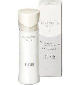 Shiseido Elixir 水油平衡初級抗老乳液 清爽型 130ML
