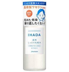 IHADA 抗過敏抗炎止癢化妝水 濕疹可用 100ml