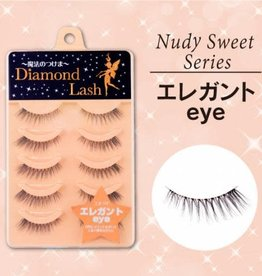 Diamond Lash Diamond Lash 眼尾濃密假睫毛 DL54601 橘盒