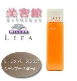 Lifa 頭髮清潔美容液