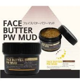 Face Butter PW MUD 去黑头面膜