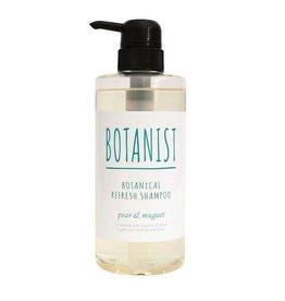 Botanist Botanist 春季限定雪梨跟鈴蘭保濕型洗髮水
