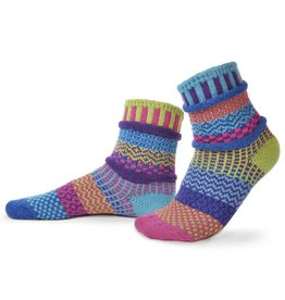 Solmate socks SOLMATE CREW - Click picture to see all coulours