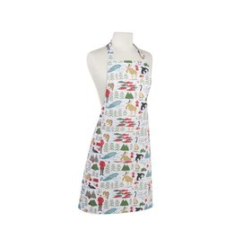 Now Designs Now Designs Apron True North
