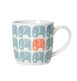 Now Designs Mug Edgar Elephant