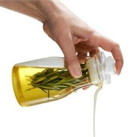 Oil & Herb Infuser