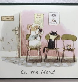 Two Bad Mice Publishers On The Mend