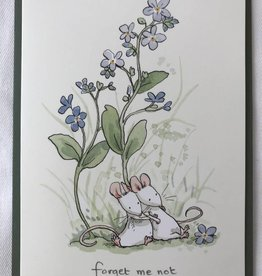 Two Bad Mice Publishers Forget me not