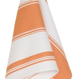 Now Designs Tea Towel Symmetry Kumquat