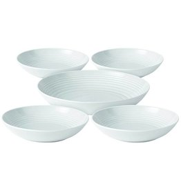 Royal Doulton Gordon Ramsay 5 Piece Pasta Set By Royal Doulton