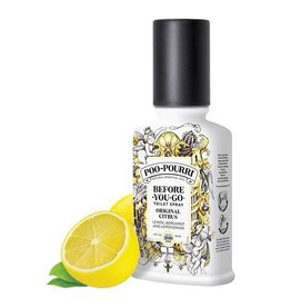 poo-pourri Original Citrus 4 oz