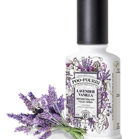 poo-pourri Lavender Vanilla 4 oz