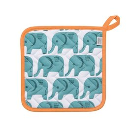 Pot Holder Edgar Elephant