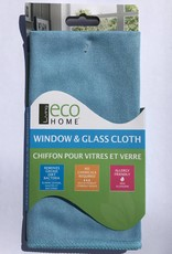 LEH003 Eco Home window glass cloth